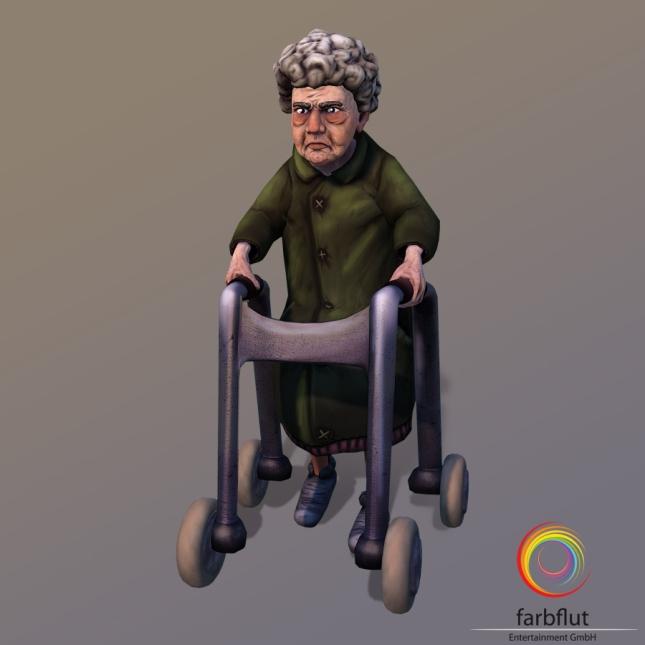 Granny_blog