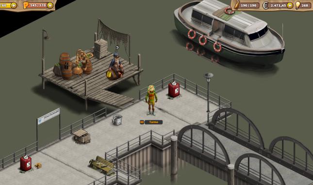 HafenQuestgeber